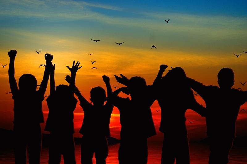 Konsolidasi Energi Lembaga Pelayanan Kristen (LPK) untuk Advokasi Anak